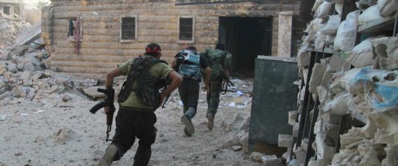 SYRIA ISLAMIC FRONT