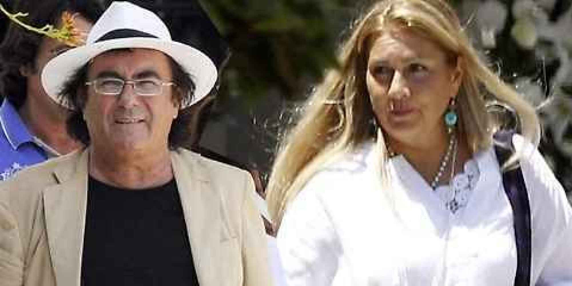 Al bano carrisi e romina power insieme di nuovo la coppia for Al bano e romina power