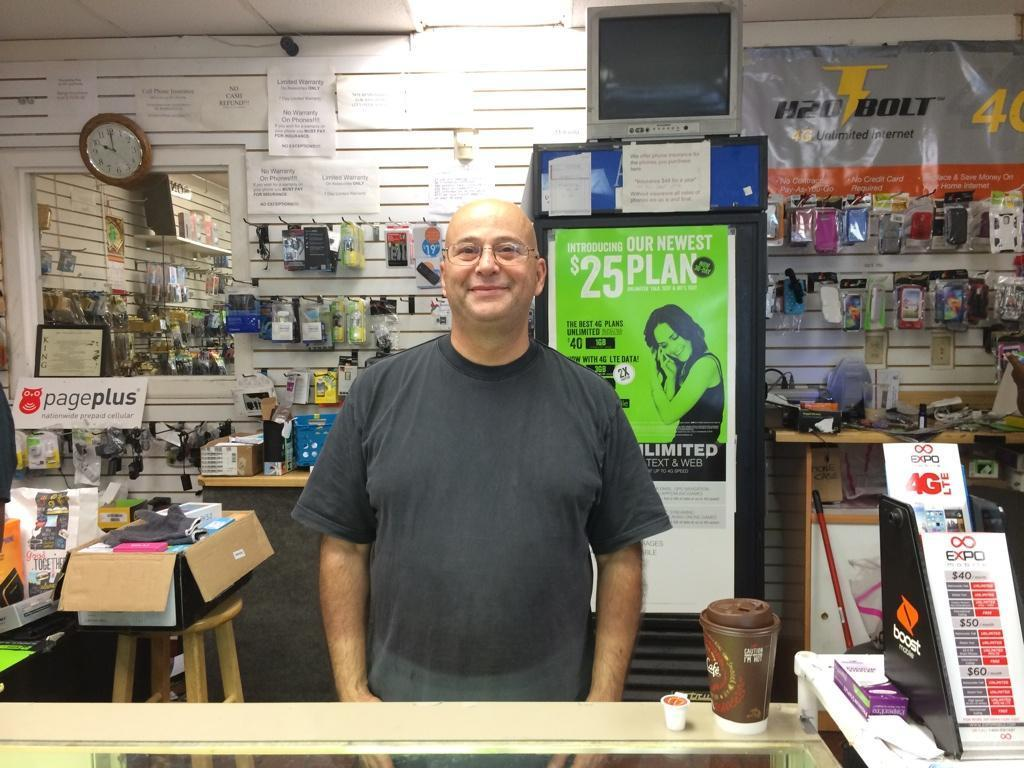 Ferguson Shop Owner \'Overwhelmed\' By Community Support After Looting ...