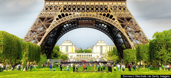 Paris in One Day? On a Budget? Oui, Oui!