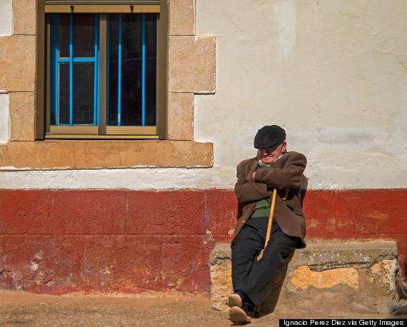 spanish siesta