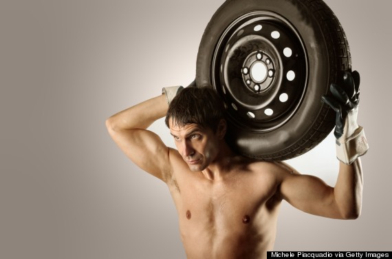 wheel grease