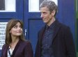 Doctor Who Companion Jenna-Louise Coleman 'To Quit Show, Leave Peter Capaldi's Side At Christmas'