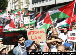 Government Could Be Sued Over Arms Trade With Israel