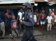 Ebola Protesters Storm Liberia Health Centre Heightening Infection Fears