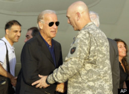 Joe Biden Iraq
