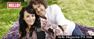 Martine Mccutcheon Pregnant