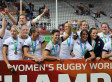 England Are World Champions... In Women's Rugby
