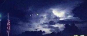 Ufo Texas