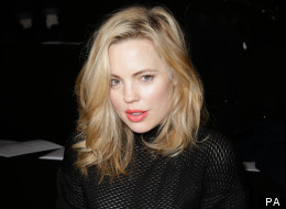 Melissa George Says TV Network Staff Called Her 'Aussie B*tch'