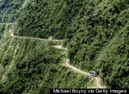 The 13 Quirkiest Roads You Need To See