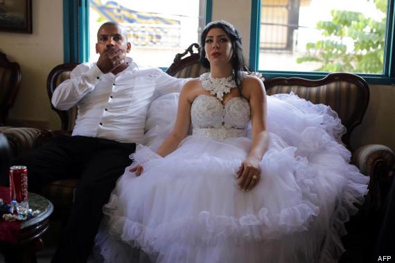 mariage musulman juive