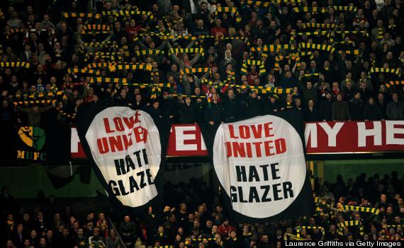 manchester united glazer