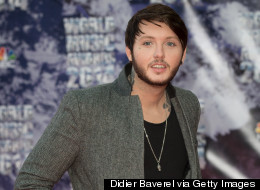 Watch James Arthur Explain Himself