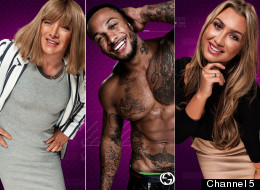 Meet The New 'CBB' Housemates