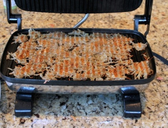 panini press it works in a panini press jpg sandwich press brownies 2 ...