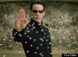 'The Matrix' Dubbed With Old Video Game Sound Effects Is Brilliant, And Very Silly