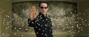 8bit Matrix