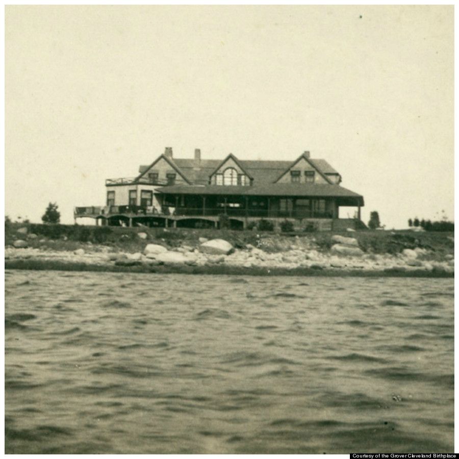 cleveland beach house