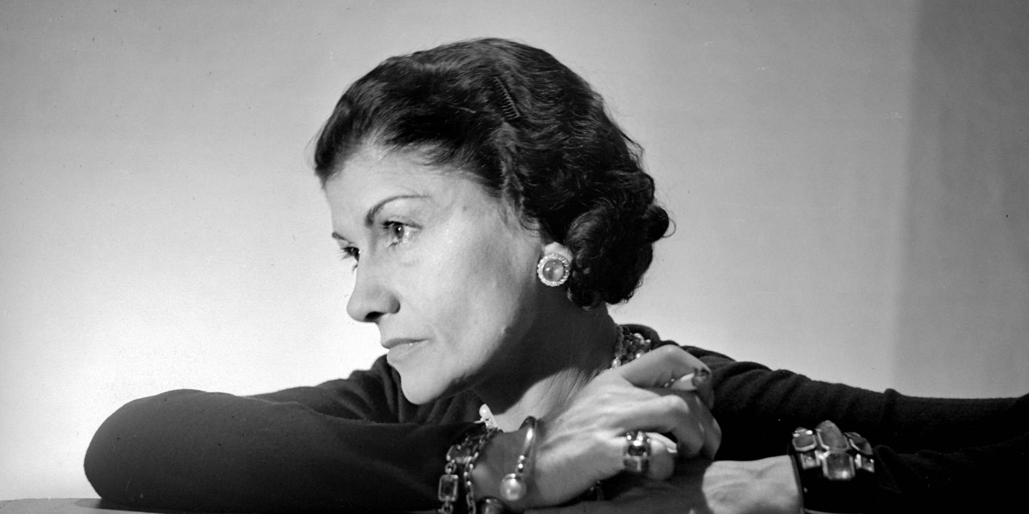 7 Unusual Facts You Didn't Know About Coco Chanel | The Huffington ...