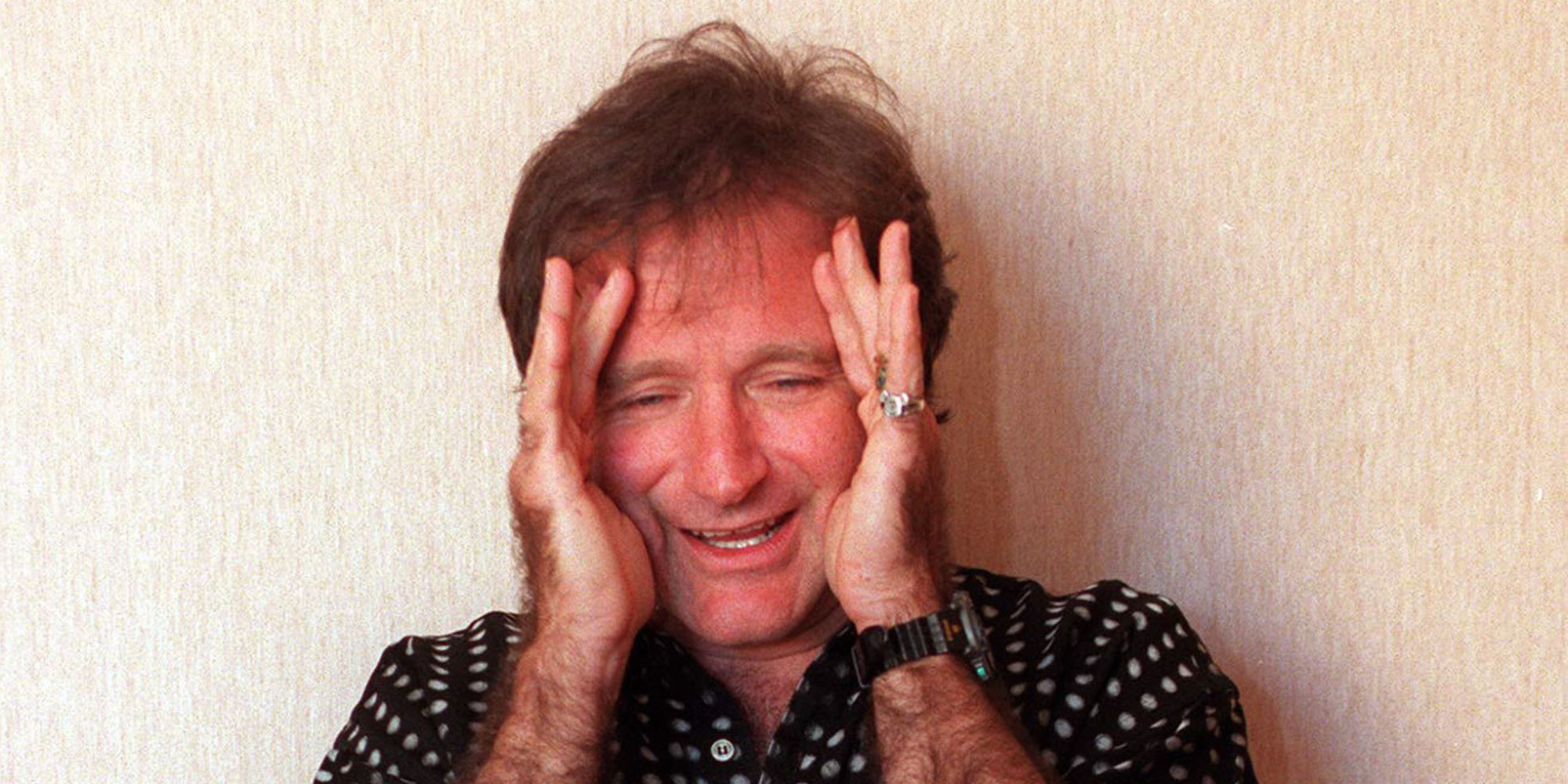 Every Robin Williams Movie You Can Stream On Netflix Right Now