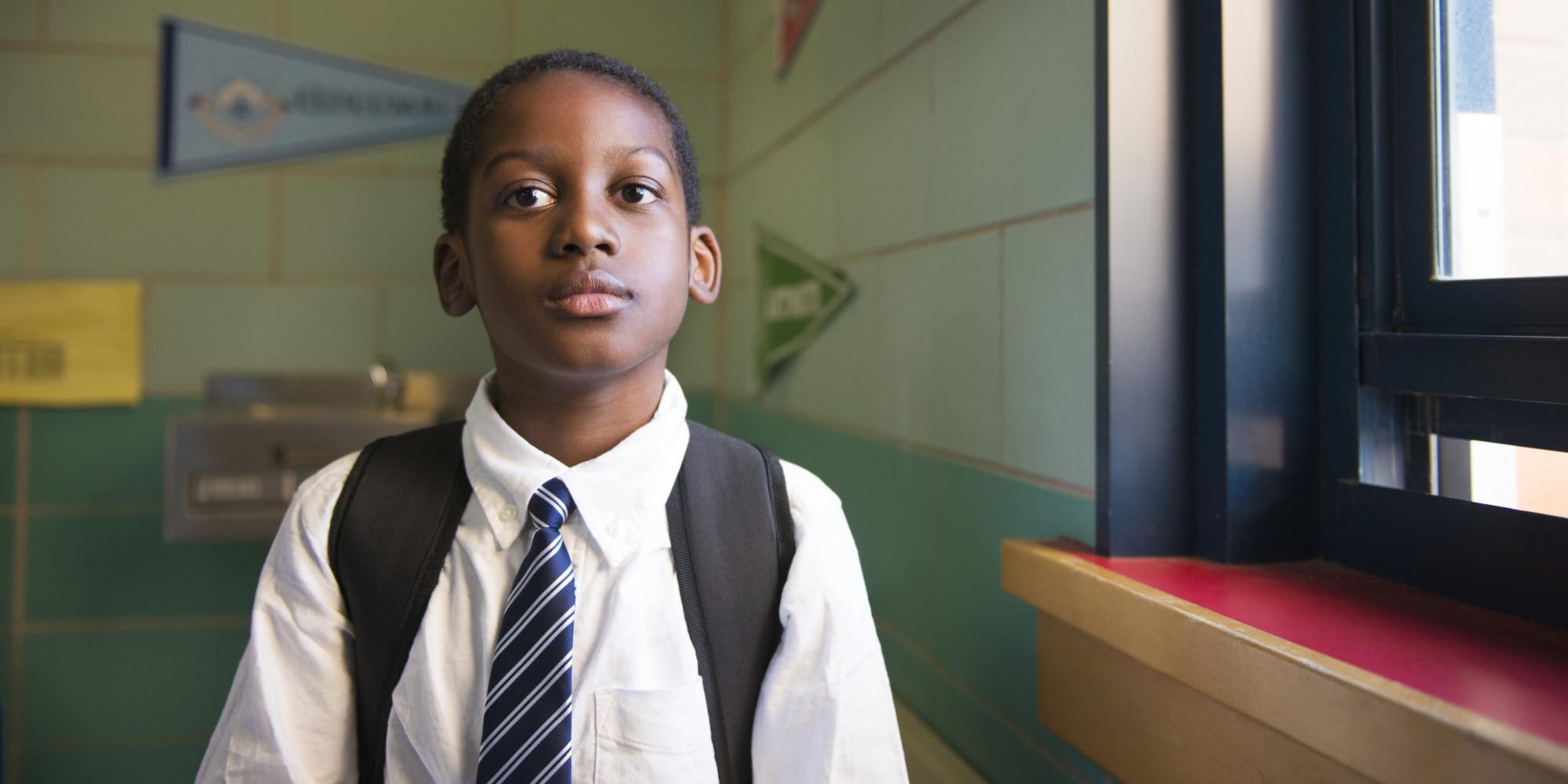 5 Life Skills to Teach Black Boys: A Parent's Addendum to the ...