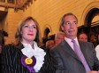 Janice Atkinson, Ukip MEP Who Called Thai-Born Woman 'Ting Tong' Is 'Only Sorry She Was Caught'
