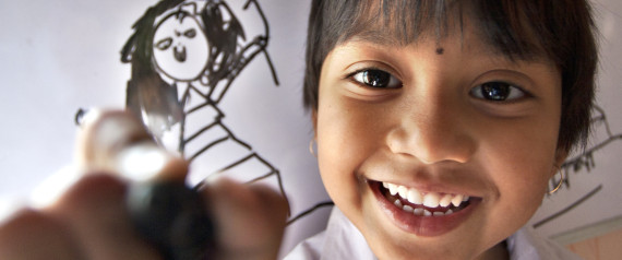 CHILDREN DRAWING INTELLIGENCE