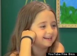 Kids React To Cat Videos Just Like We Do