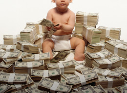 This Is How Much It Costs To Raise A Child In The U.S.