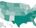 Here Is How Much You Spend On Electricity In Each State