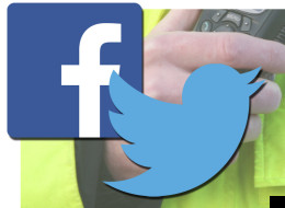 Racism, Racy Images And Other Police Social Media Gaffes