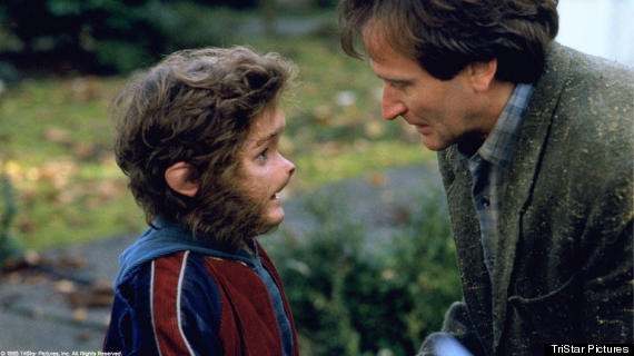 Every Robin Williams Movie You Can Stream On Netflix Right ...