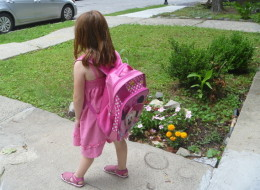 5 Things I Don't Want My Daughter To Learn In Kindergarten