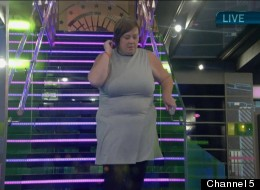 Check Out White Dee's Royal Transformation