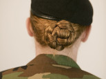 What It's Really Like To Be A Woman In The U.S. Military