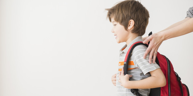 Whether Your Baby Is Starting Kindergarten Or Leaving For