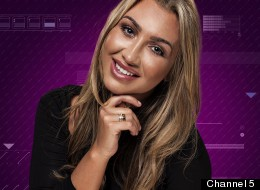 Sam Faiers: 'Knowing Lauren This Could All Go Wrong'