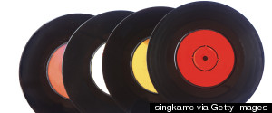 ANALOG RECORD