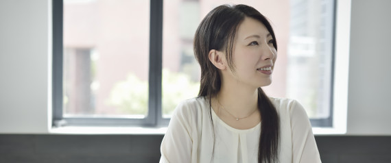 WOMAN LEADER JAPAN