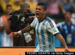 Rojo's A Roja: Argie Defender Confirms United Switch