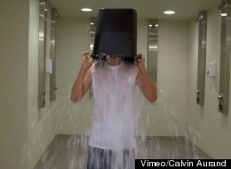 Which 1D Star Has Taken The #IceBucketChallenge?