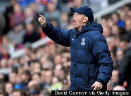 Uncapped Ambition - Pulis Throws His Hat Out of the Palace