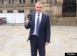 Israeli Ambassador Trolls George Galloway With Visit To 'Israel-Free' Bradford
