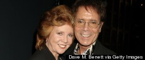 Cliff Richard Cilla Black