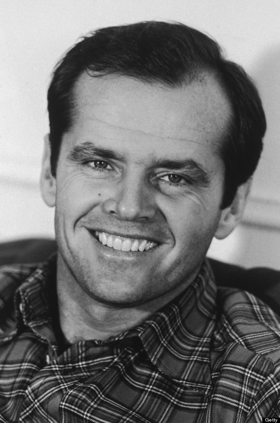 Jack Nicholson S Son Ray Looks Exactly Like His Famous Father Huffpost For three decades, there was no off switch for this guy, and that's what people love. jack nicholson s son ray looks exactly like his famous father huffpost