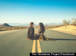 The Goddess Project: Meet The Pair Empowering Women Through Film And Self-Discovery