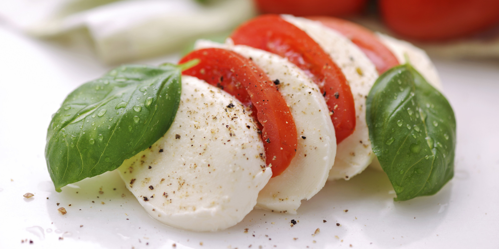 How to Add Mozzarella to Everything | HuffPost