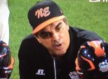 Little League World Series Coach Perfectly Explains Why It's OK To Lose