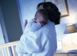 10 Signs My Baby Is Not Sleeping Through The Night